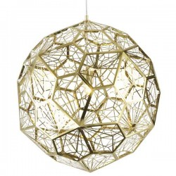 Tom Dixon Scope Gold