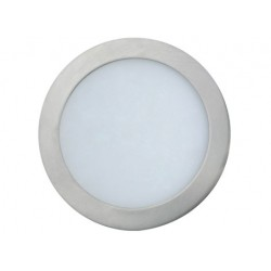 18 Watt Saten Kasa Slim LED